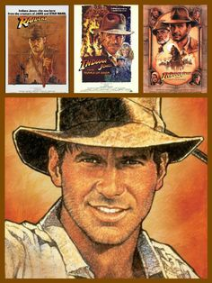 Raiders of the Lost Ark (1981) Indiana Jones and the Temple of Doom (1984) Indiana Jones and the Last Crusade (1989)