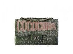 Bolsa Chanel. Preço Sob consulta. www.chanel.com