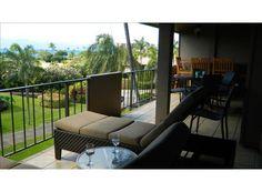 Maui Westside Properties: Maui Eldorado One Bedroom/Two Bath D206