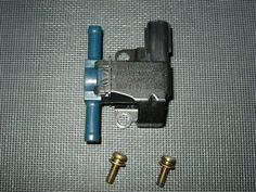 JDM 01-08 Honda Fit L13A i-Dsi Throttle Body Vaccum Solenoid Valve Switch