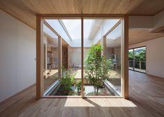 Systems to Incorporate Natural Lighting in Your Projects,Viviendo con la luz del sol / MOVEDESIGN. Image © Yousuke Harigane