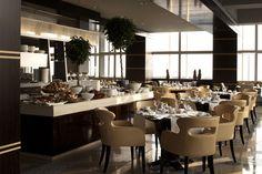 The Ritz Carlton Tokyo - dining - Japan & Luxury Travel Advisor – luxurytraveltojapan.com - #Luxuryhotels #Tokyo #Japan #Japantravel #ritzcarltontokyo