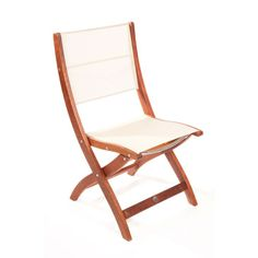 FIVEMORE | Holiday Folding Side Chair - Furniture - 5rooms.com