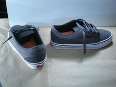 in4mation x vans chukka low for sale