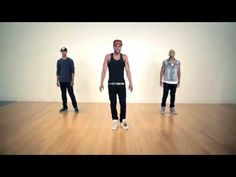 Jason Derulo The Other Side Choreography pt 1