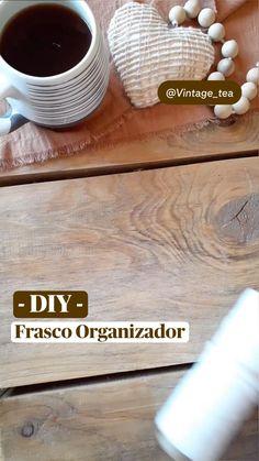 Fun Diy Crafts, Fall Crafts, Cool Diy, Easy Diy, Dyi, Mini Kitchen, Laundry Room Organization, Macrame Patterns, Creative Home