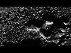 The Best View Of Pluto's Surface So Far. (Space News) - YouTube