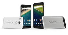 Google has unveiled not one, but two Nexus devices this year including Nexus 5X, and the Huawei-made Nexus 6P.