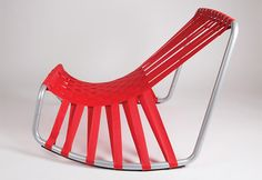 This Ain't Your Grandma's Rocking Chair