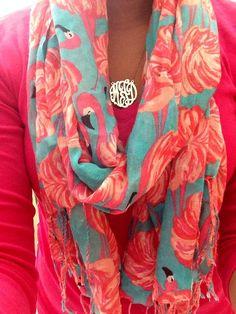 Summer scarfs!!
