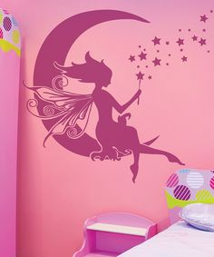 cool wall sticker for girls