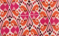 Madeline Weinrib fabric