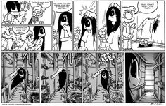 Erma- The Rats in the School Walls Part 9 - image