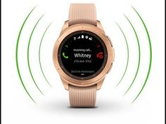 Pin On Samsung Galaxy Watch Review