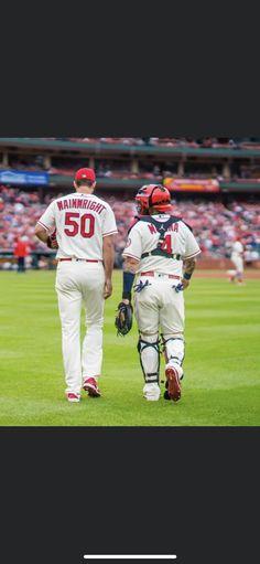 St Louis Cardinals Baseball, Baseball Cards, Gallery, Men, Roof Rack, Guys