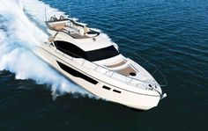 Vitmar 65 Green Yachts