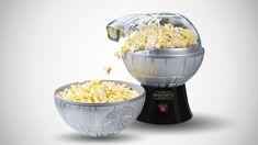 Death Star Popcorn Popper