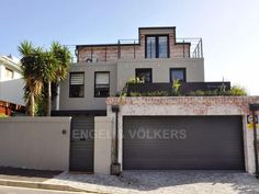 House in Vredehoek Exposed Brick, Home And Family, City, House, Home, Cities, Haus, Houses, Homes