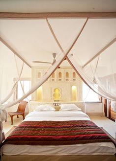 Swahili beach Standard-Room