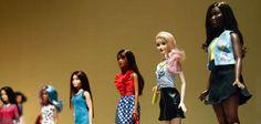 La historia de Barbie se cuenta en París | Wimit Magazine #wimitmagazine #bewimit #wimit http://wimitmagazine.com/ocio/la-historia-de-barbie-se-cuenta-en-paris