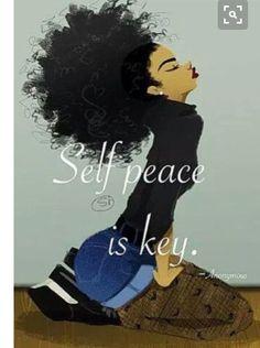 By Afro hair art. Black Love Art, Black Girl Art, Black Girls Rock, Black Is Beautiful, Black Girl Magic, Black Man, Beautiful Body, Beautiful Pictures, Natural Hair Art