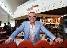 Heston Blumenthal opens a fast food restaurant? | International Hotel Schoolhttp://www.hotelschool.co.za/heston-blumenthal-opens-fast-food-restaurant