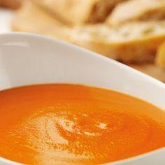 Quark Tomato Soup