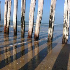 Domburg beach, just a mini holiday