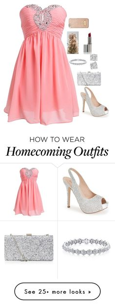 """""""Untitled #395"""" by bb2023 on Polyvore featuring Lauren Lorraine and MICHAEL Michael Kors"""
