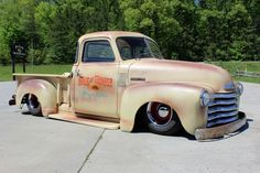50 chevy truck cab for sale 53 Chevy Truck, Chevrolet 3100, Chevrolet Trucks, Gmc Trucks, Hot Rod Trucks, Cool Trucks, Classic Pickup Trucks, Chevy Pickups, Vintage Trucks