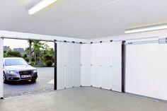 Parkingdoor: Abre la Puerta del Garaje desde el Móvil   Ideas Puertas Garaje