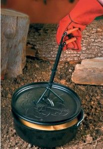 how to bring a dutch oven to correct temp every time