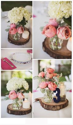 Autumn Ambiance: 5 Ways to Bring Seasonal Color into Wedding Day White | Mine Forever