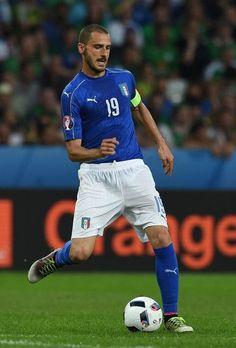 Bonucci Ac Milán