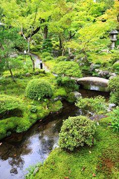 Kyoto - Nijō Castle Garden