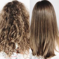 Our new #PersonalizedBlowOut is perfect for all hair types. Whether curly, frizzy, damaged, or highlighted, this treatment works wonders! @washingtonsquarestudio