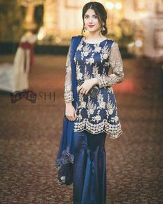New Arrival Best Needle impressions Replica of Net Party Wear Suit 2019 at Master Replica Wholesale Call/WhatsApp: View Latest Collection at https:// Latest Pakistani Dresses, Pakistani Fashion Party Wear, Pakistani Wedding Outfits, Pakistani Dress Design, Beautiful Pakistani Dresses, Pakistani Clothing, Bridal Mehndi Dresses, Bridal Dress Design, Designer Party Wear Dresses