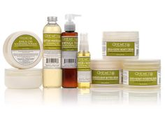 10 More Natural & Organic Product Lines