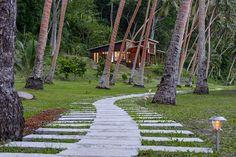 The remote resort Fiji - only 7 villas
