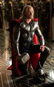 Hey there Thor...