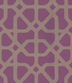 Portico+Zinnia+(W356/06)+-+Romo+Wallpapers+-+Inspired+by+a+Victorian+glasshouse,+this+soft+edged,+geometric+fretwork+design+creates+a+statement+in+strong,+contemporary+colours.+Paste-the-wall+product.+Please+request+a+sample+for+true+colour+match.