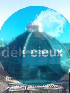 Paris Geheimtipps : die Printemps-Terrasse