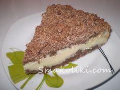 Творожный торфяной торт. Пошаговый рецепт с фото на Smakoliki.com