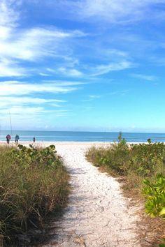 Florida Beaches, Sandy Beaches, Florida Travel Guide, Family Trust, Us Destinations, Anna Maria Island, Unique Hotels, Anna Marias, Cruises