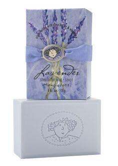 Soap for Hamam - Lavander soap