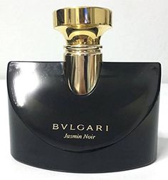 Jasmin Noir Bvlgari perfume - a fragrance for women 2008