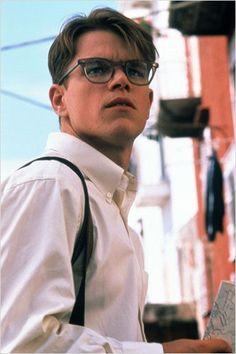 Matt Damon // El talento de Mr. Ripley