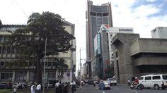 Une rue de Port Louis