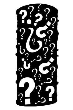 $8.00 Mystery Hoo | Hoo Rag hoorag.com
