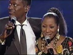 Patti LaBelle & Luther Vandross performance / The Aretha Franklin Years- Amazing! Soul Music, Sound Of Music, Music Is Life, My Music, Indie Music, Music Songs, Music Videos, Luther Vandross, Soul Singers